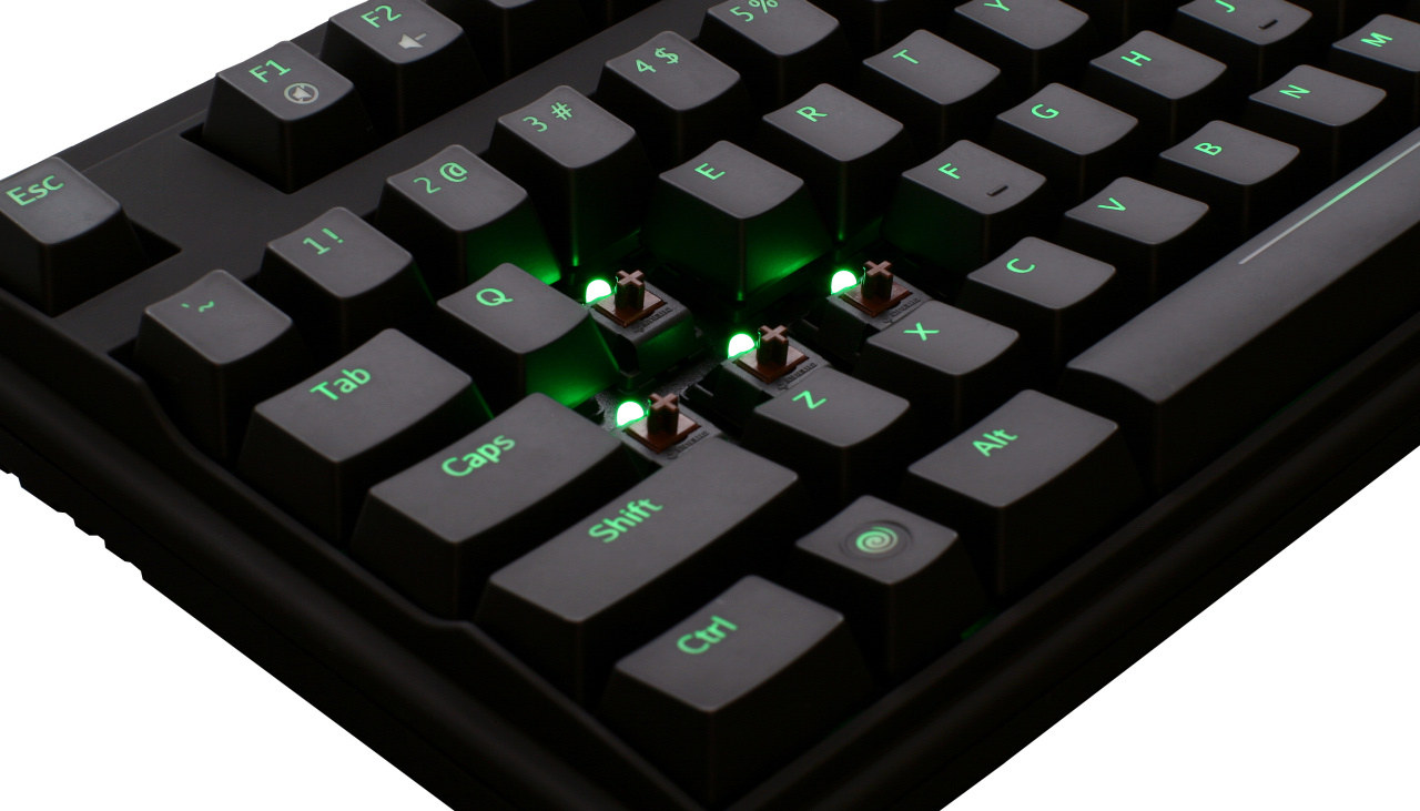 Mechanical keyboards for translators – Inside Tech